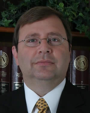Attorney James Hope